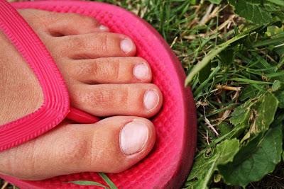 Causas emocionales que afectan al tercer dedo del pie