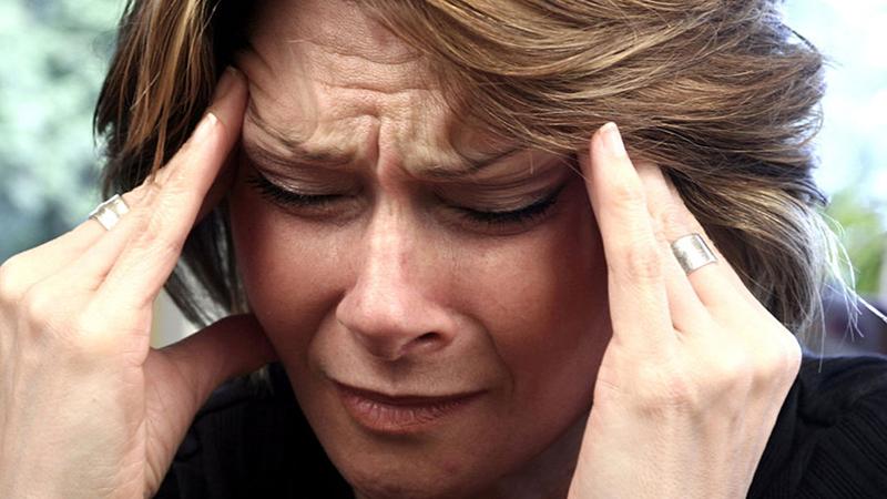 Origen emocional de la CEFALEA TENSIONAL