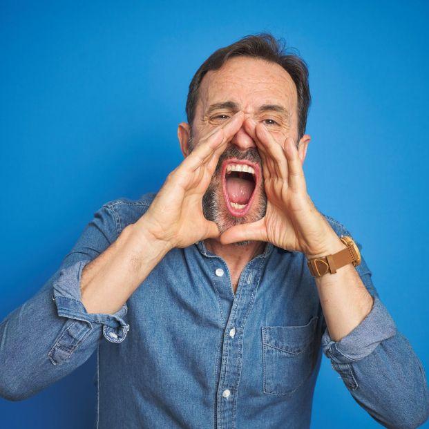 Emociones que afectan a las CUERDAS VOCALES,