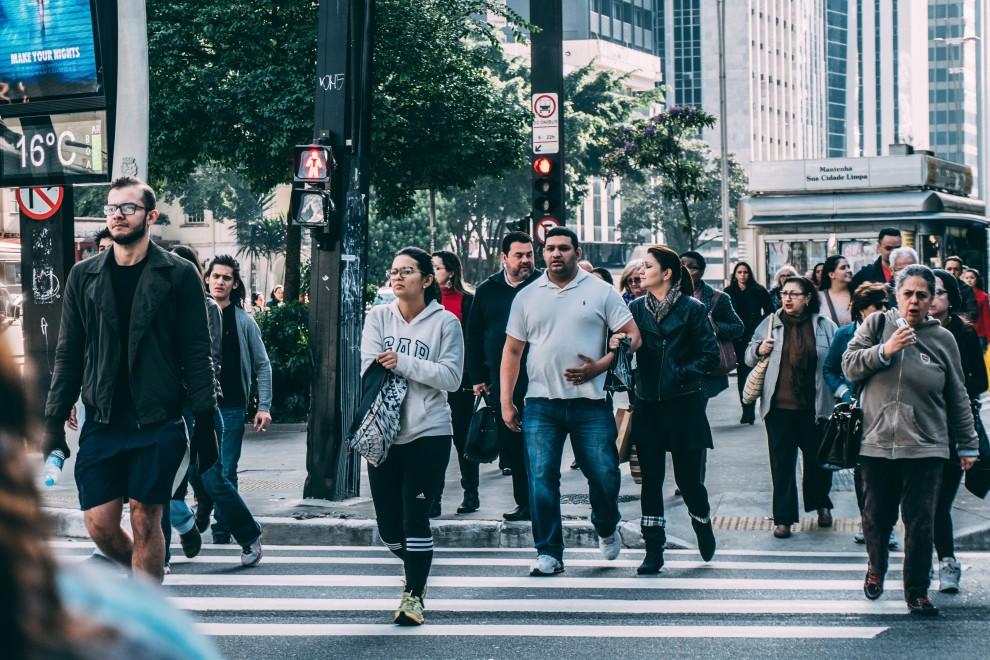 AGORAFOBIA o miedo a los lugares públicos, causas emocionales: