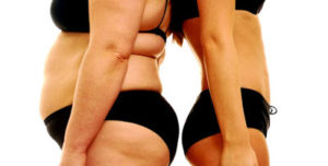 ¿Por qué tengo sobrepeso? La grasa busca protegerte