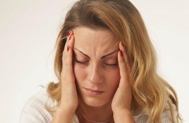 Causa emocional y mental de la MIGRAÑA