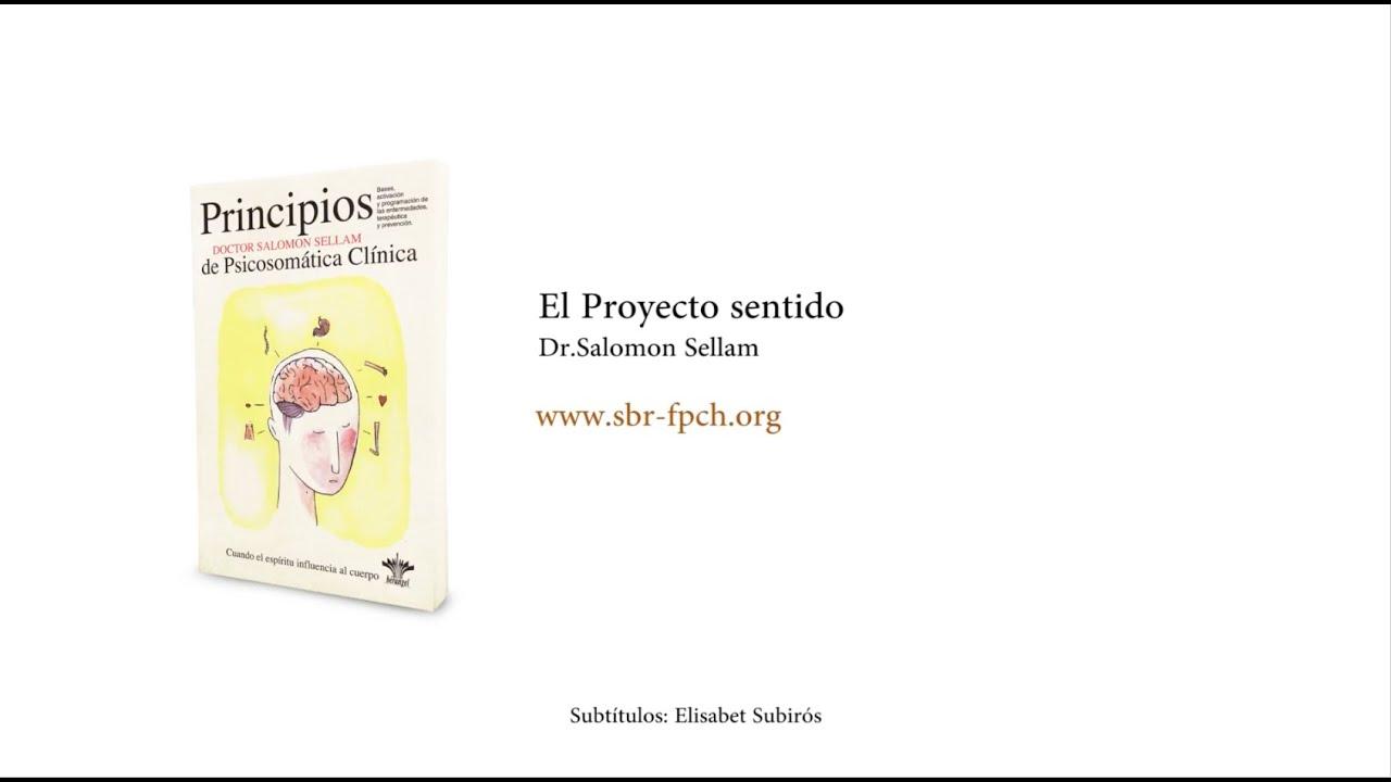 El Proyecto Sentido Gestacional (VÍDEO)