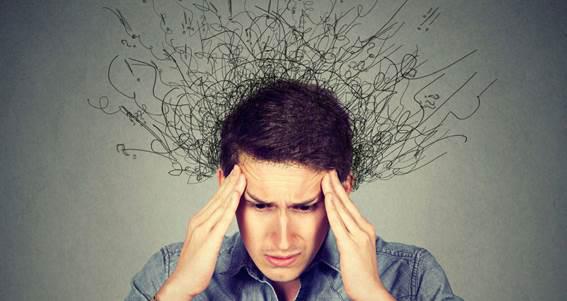 ESTRÉS, cómo afrontarlo conscientemente