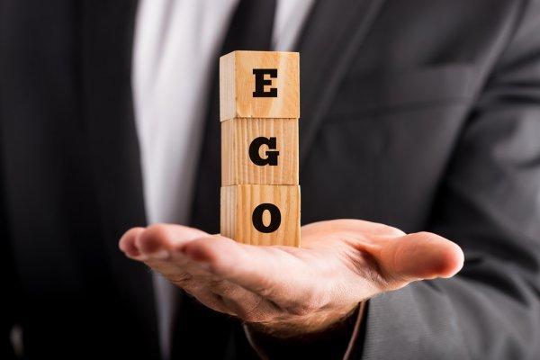 ¿Qué es el ego?