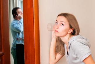 La relación de pareja cuando hay miedo a la traición