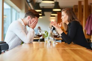 La relación de pareja cuando hay miedo al abandono