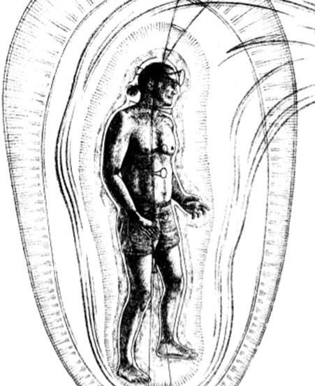 Lee más sobre el artículo El cuerpo físico tras la herida de TRAICIÓN